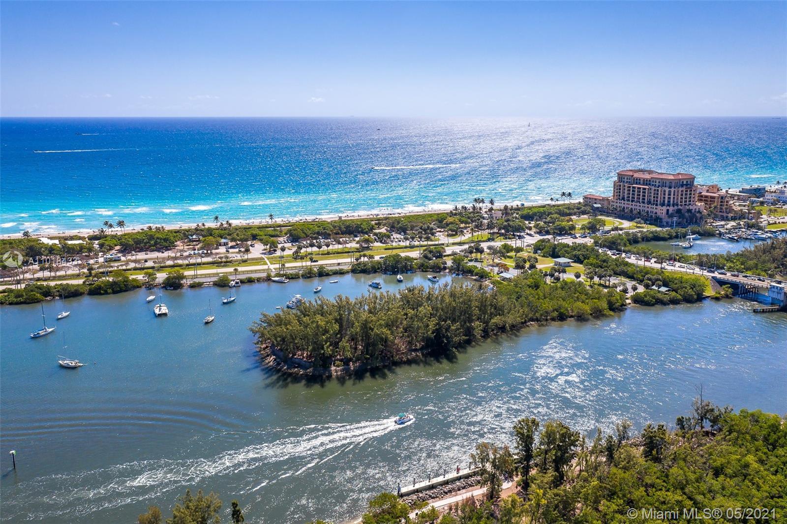 Ocean Dr  For Sale A11018433, FL