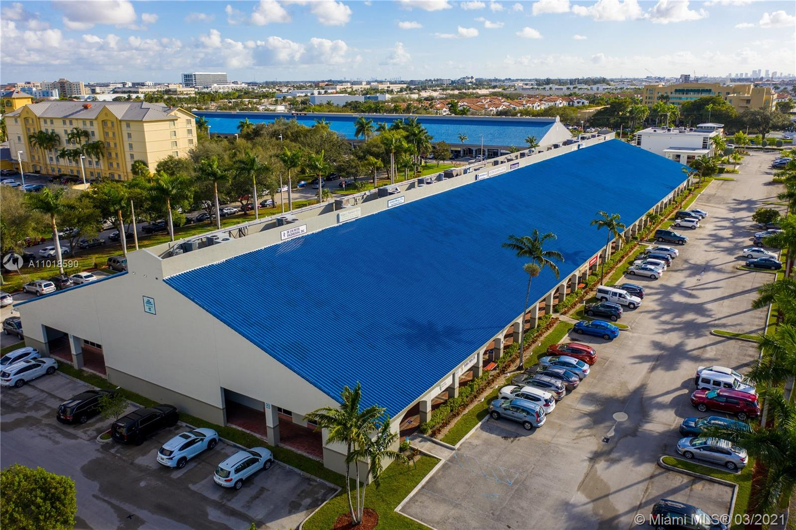 8726 NW 26th St #27 For Sale A11018590, FL