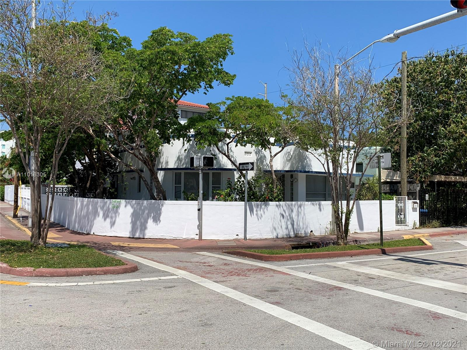 8101  Harding Ave  For Sale A11016305, FL
