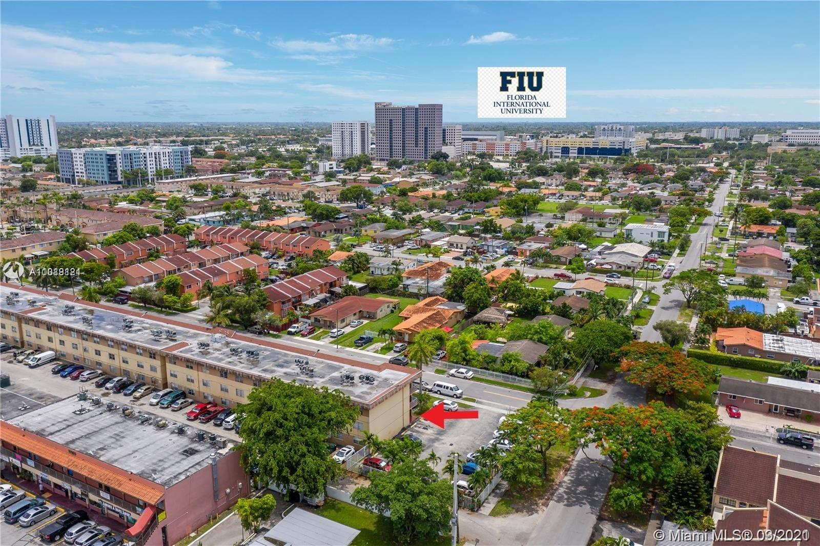 11195 SW 1st St #117 For Sale A11019121, FL