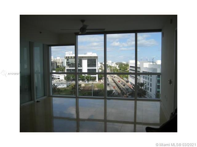 Amazing 1 bed 1 bath apartment at the Icon. This unit is completely upgraded with Pillpe Starck package and spectacular view of South Beach. Enjoy the top-of-the-line amenities offered by the building like exercise room, pool, sauna library, spa and many more. Don't miss out on this beautiful unit.