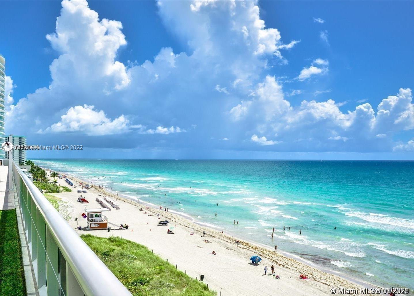 1830 S Ocean Dr #3208 For Sale A11017724, FL
