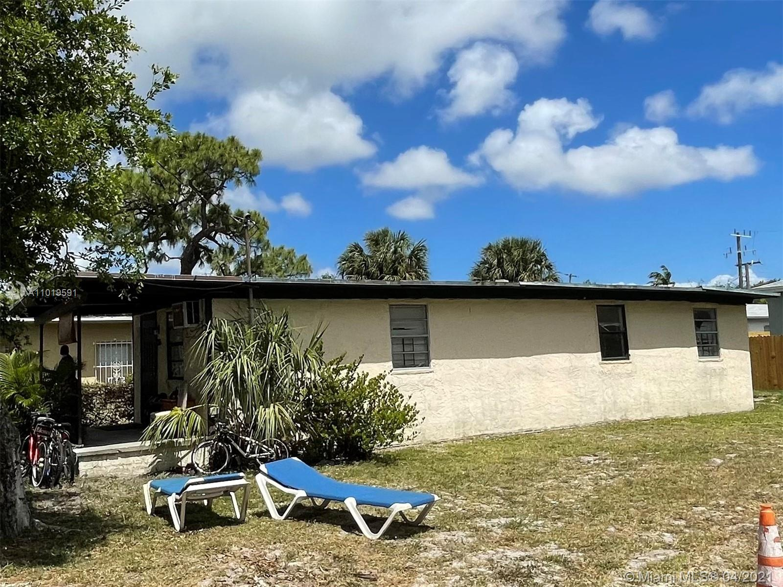 836 NW 15th Ave  For Sale A11019591, FL