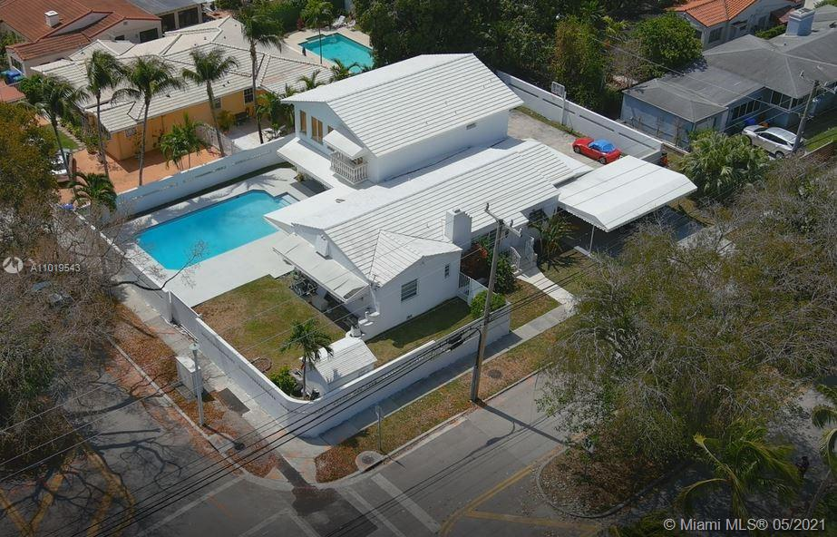 2301 SW 4th Ave  For Sale A11019543, FL