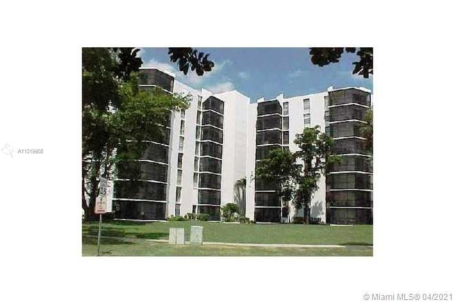 3475 N Country Club Dr #514 For Sale A11019955, FL