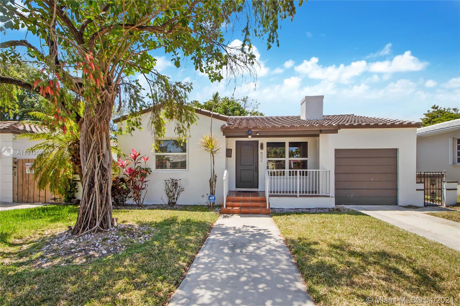 802 SW 27th Rd  For Sale A11019596, FL