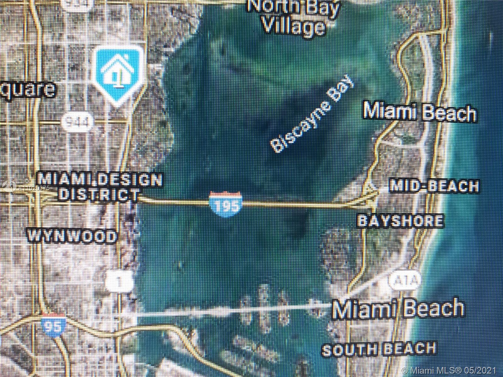 Great NE Location, walking distance to the Design District, Midtown, Biscayne Blvd. 10 minutes to Miami Beach airport & downtown. Single family being sold As Is for land value. Unsafe structure with possible violations This property is priced for a quick sell. ( Zoning 5700 / Duplexes - General )