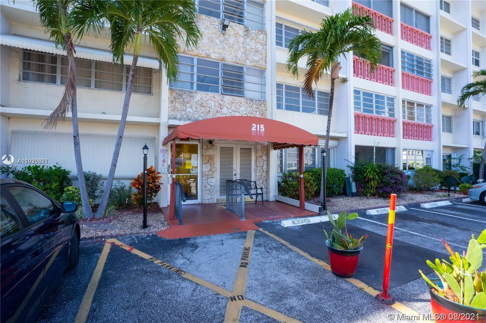 215 SE 3rd Ave #502B For Sale A11020377, FL