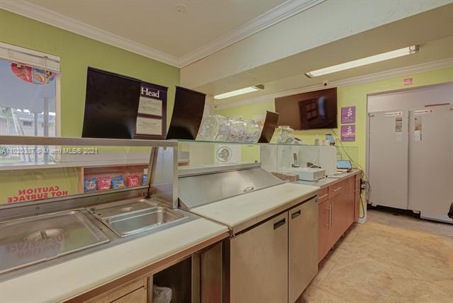 Deli Shop  For Sale A11020387, FL