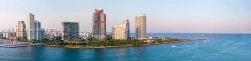 6800 Fisher Island Unit P H 6802, Miami Beach, Florida 33109