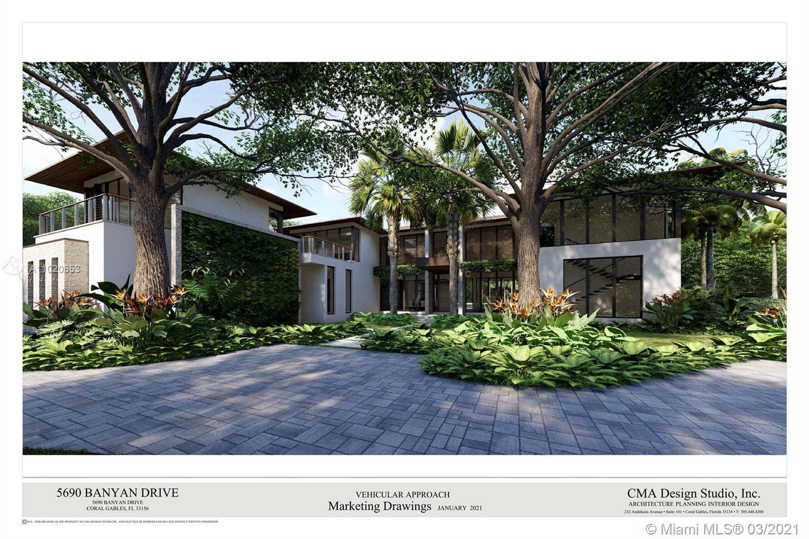 UNDER CONSTRUCTION - TO BE COMPLETED BY Q4 2021. Spectacular Home designed by Cesar Molina in Hammock Lakes II - a SOON TO BE Gated Community. This 7 bedroom, 7.5 bathroom home has over 7,000 SF under A/C and 11,200 Total SF, sitting on a beautiful lot with lush landscaping, elevator, swimming pool, a full separate guesthouse, wine cellar, and a beautiful Italian Kitchen with Wolf and Sub-Zero appliances. Within close proximity to the top schools, tropical parks, and many local hotspots. Sales associate is an affiliate of seller.