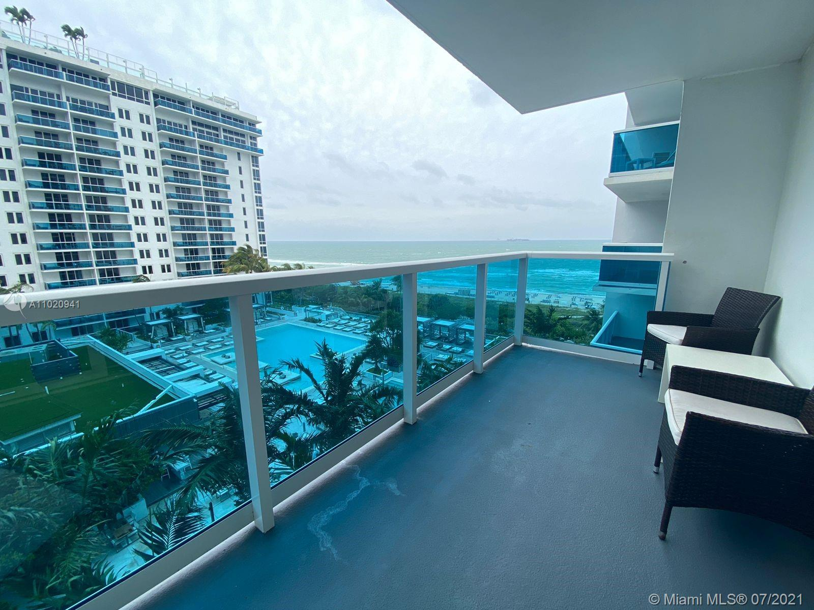 2301  Collins Ave #816 For Sale A11020941, FL