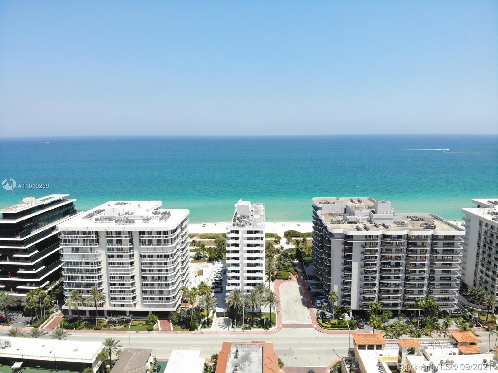 8911  Collins Ave #402 For Sale A11019299, FL