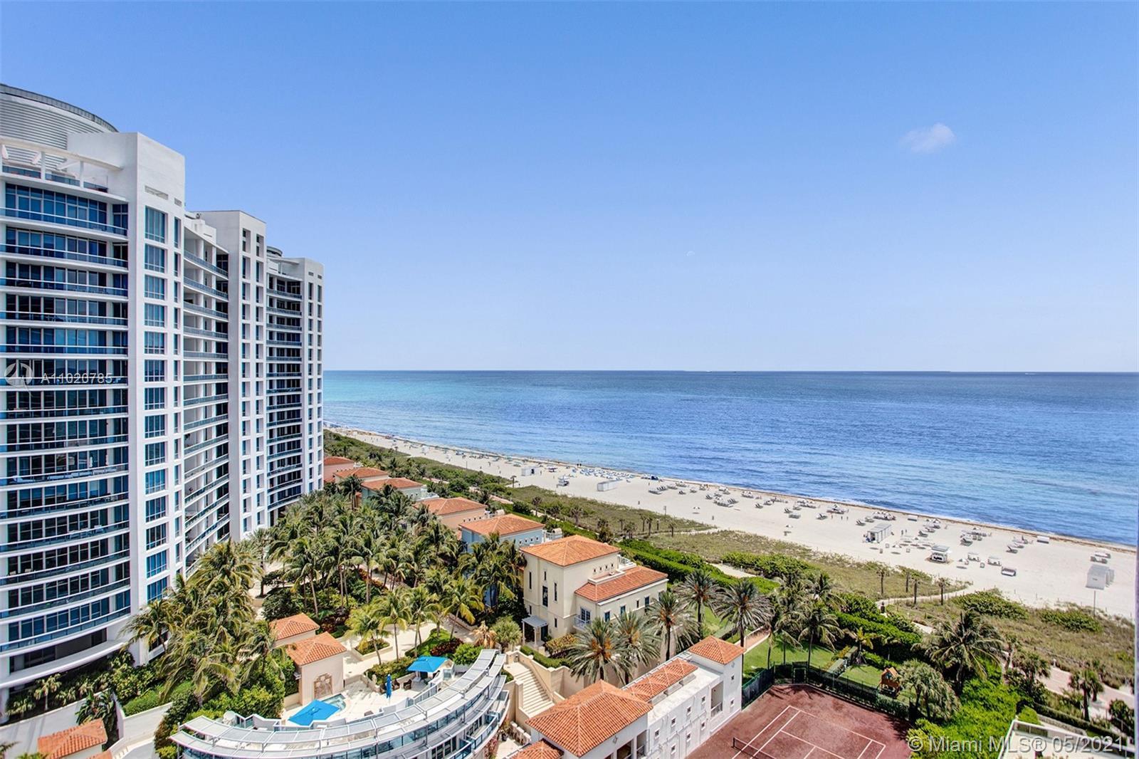 5875 Collins Ave Unit 1607, Miami Beach, Florida 33140