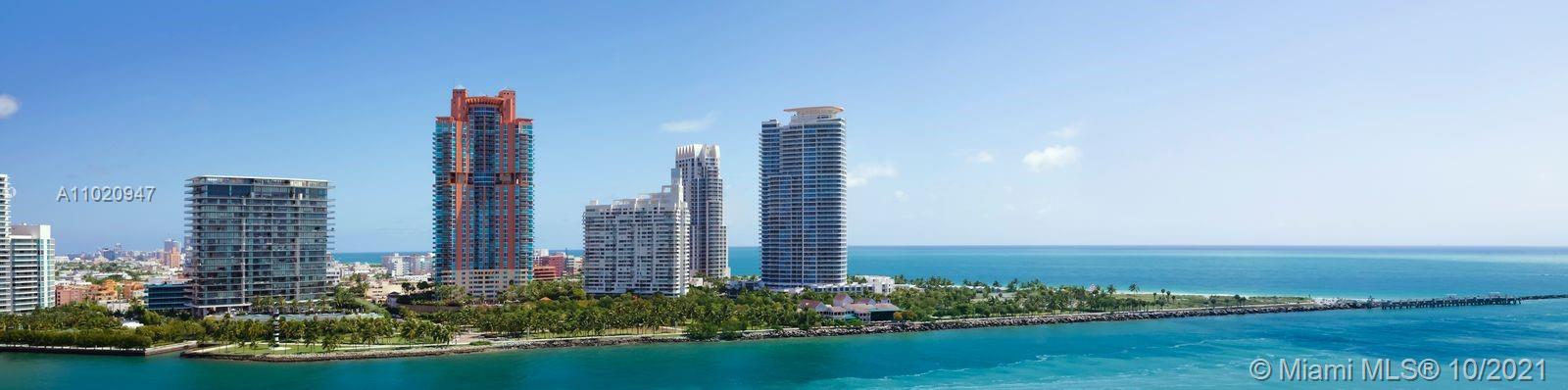 6800 Fisher Island Unit P H 6803, Miami Beach, Florida 33109