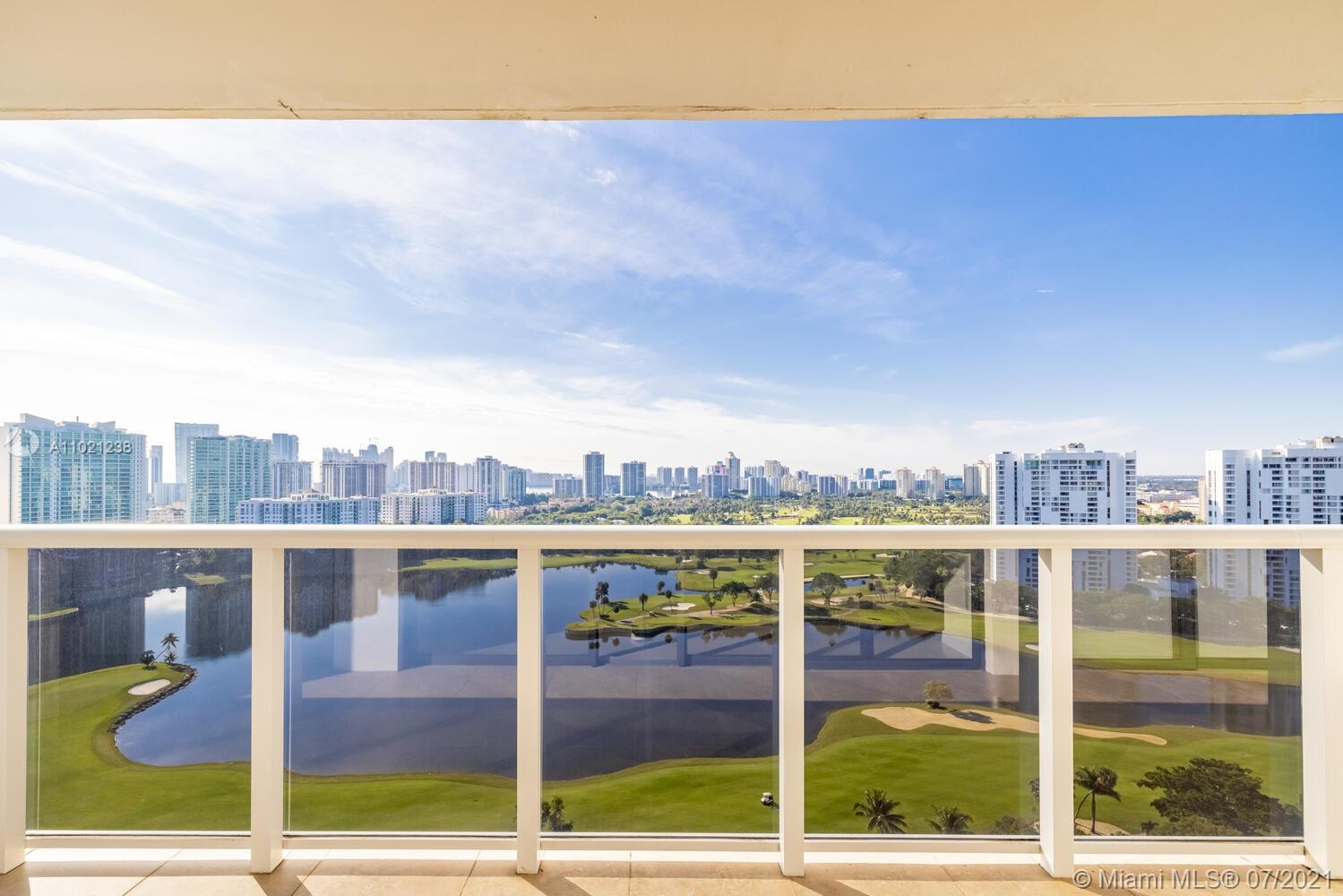 3625 N Country Club Dr #2506 For Sale A11021238, FL