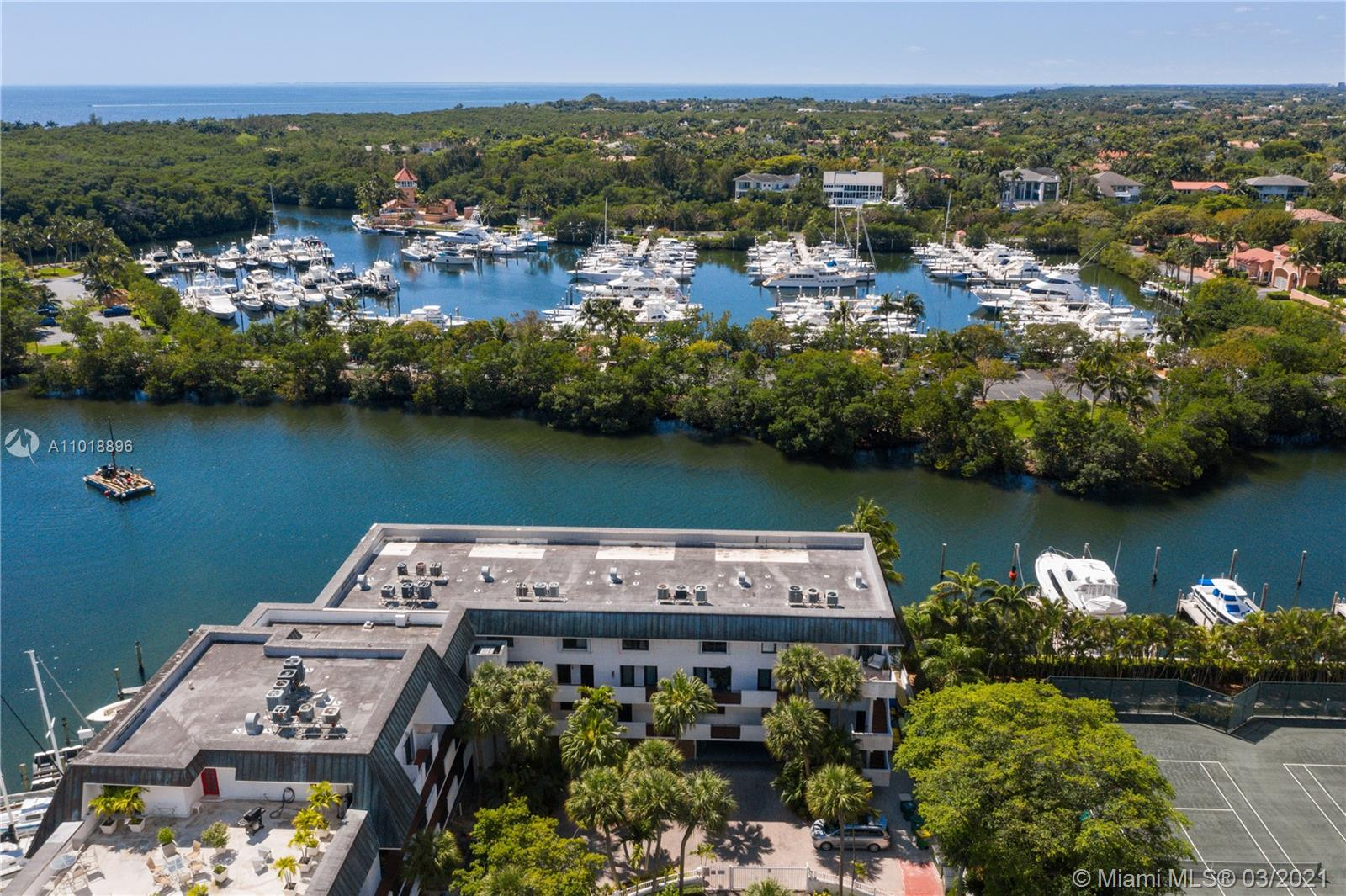 6901  Edgewater Dr #216 For Sale A11018896, FL