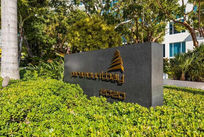 2020 Bayshore Dr Unit 3803, Miami, Florida 33137