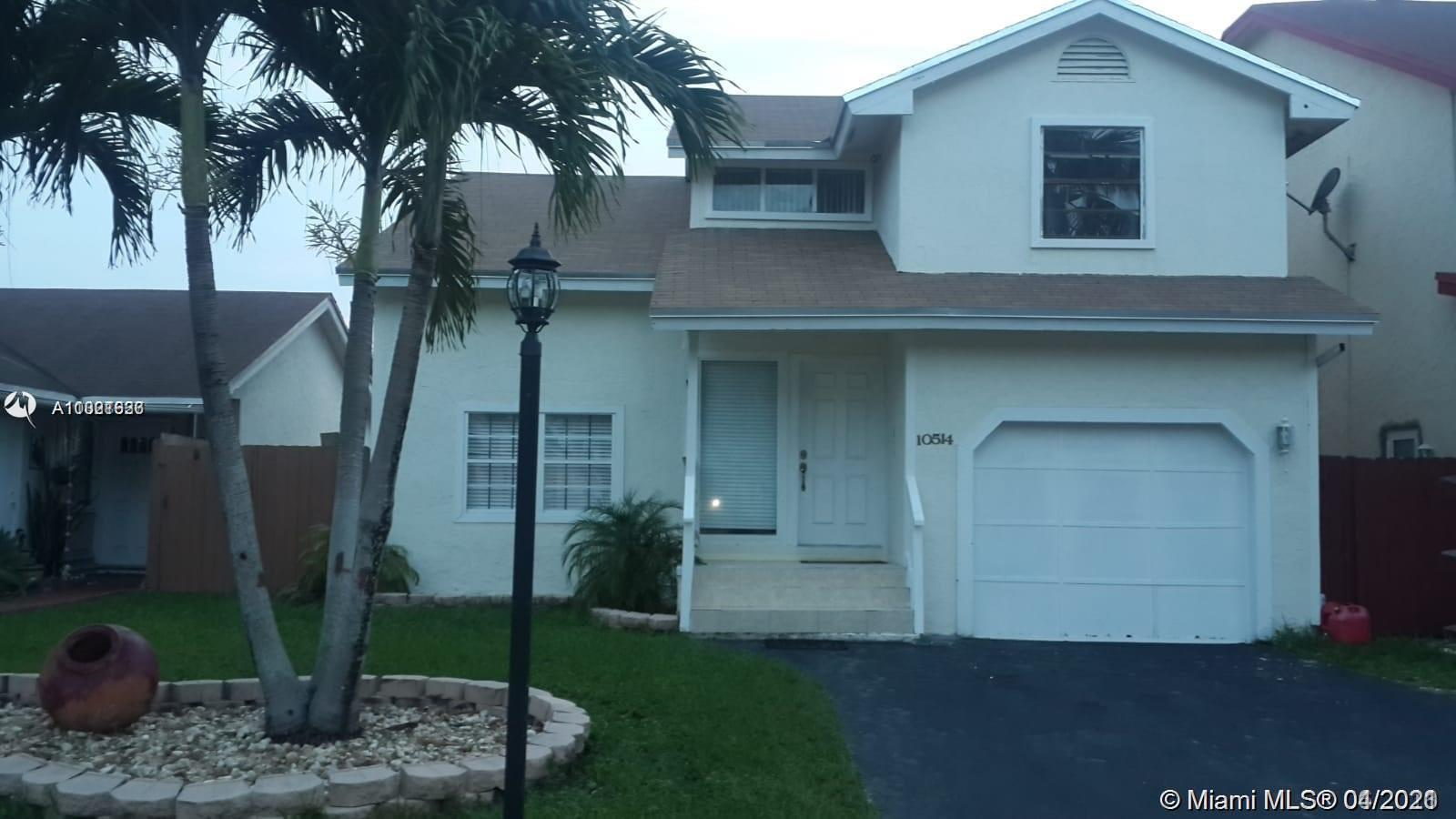 10514 SW 147th Ct  For Sale A11021626, FL