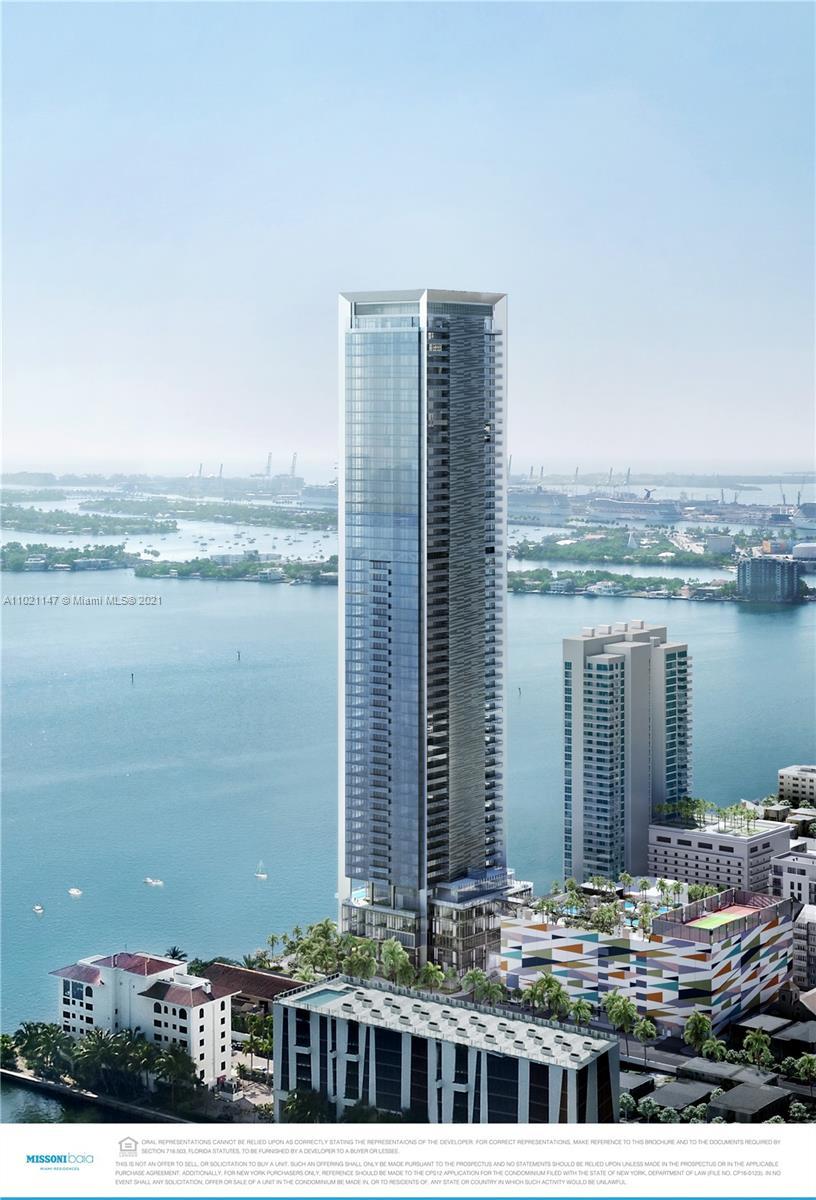 700 NE 26 Terrace #1806 For Sale A11021147, FL