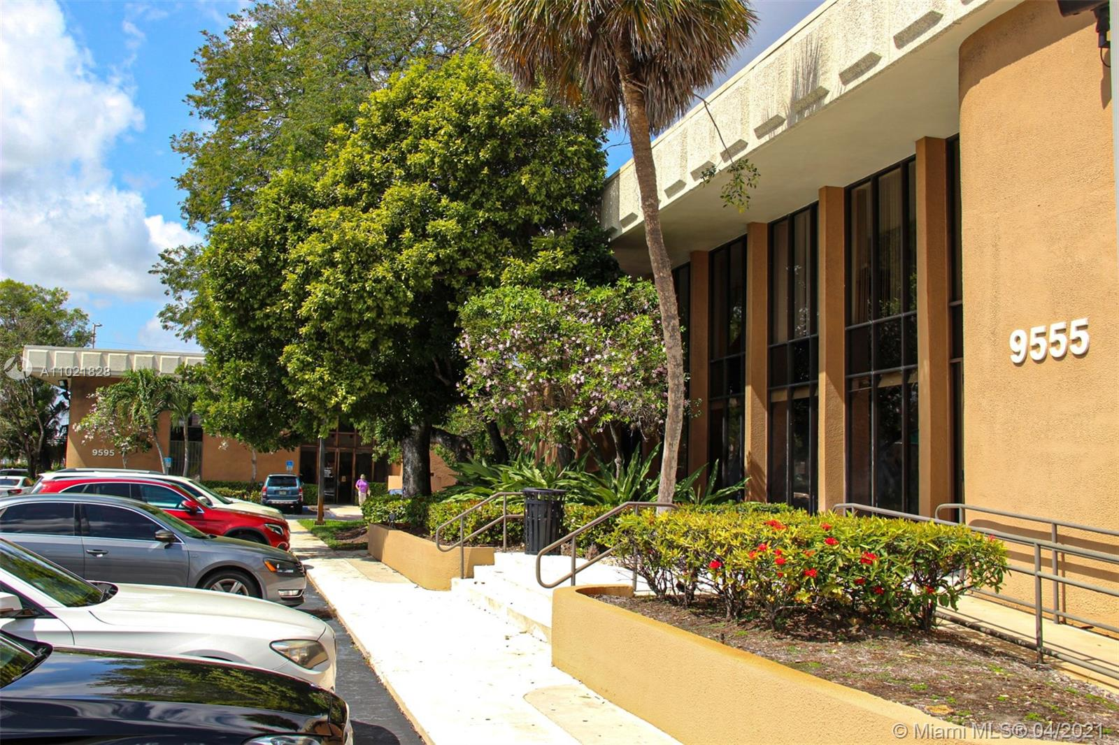 9555 N KENDALL DRIVE #100 For Sale A11021828, FL