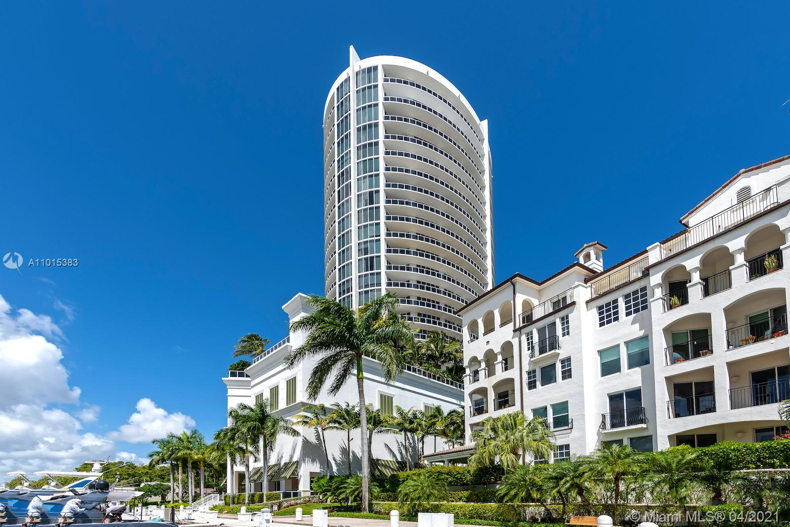 The most desirable line of the building, this unit was professionally decorated and is being offered fully furnished. Spacious 3 bedrooms, 3.5 bathrooms with wrap around balcony. Private elevator foyer, impact glass windows throughout the apt, and modern open kitchen. Williams Island is a luxury gated community in the heart of Aventura with five star amenities, such as 15 tennis courts, state of the art gym and Spa, 2 restaurants, kid's park, marina and much more. Easy to show!