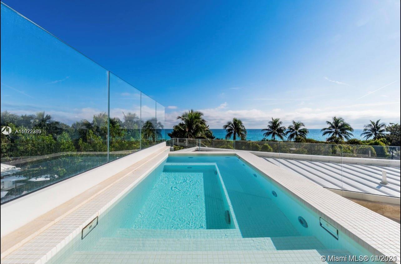 9001  Collins Ave #S-205 For Sale A11022389, FL