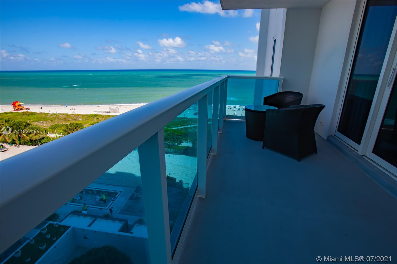 2301  Collins Ave #810 For Sale A11022495, FL