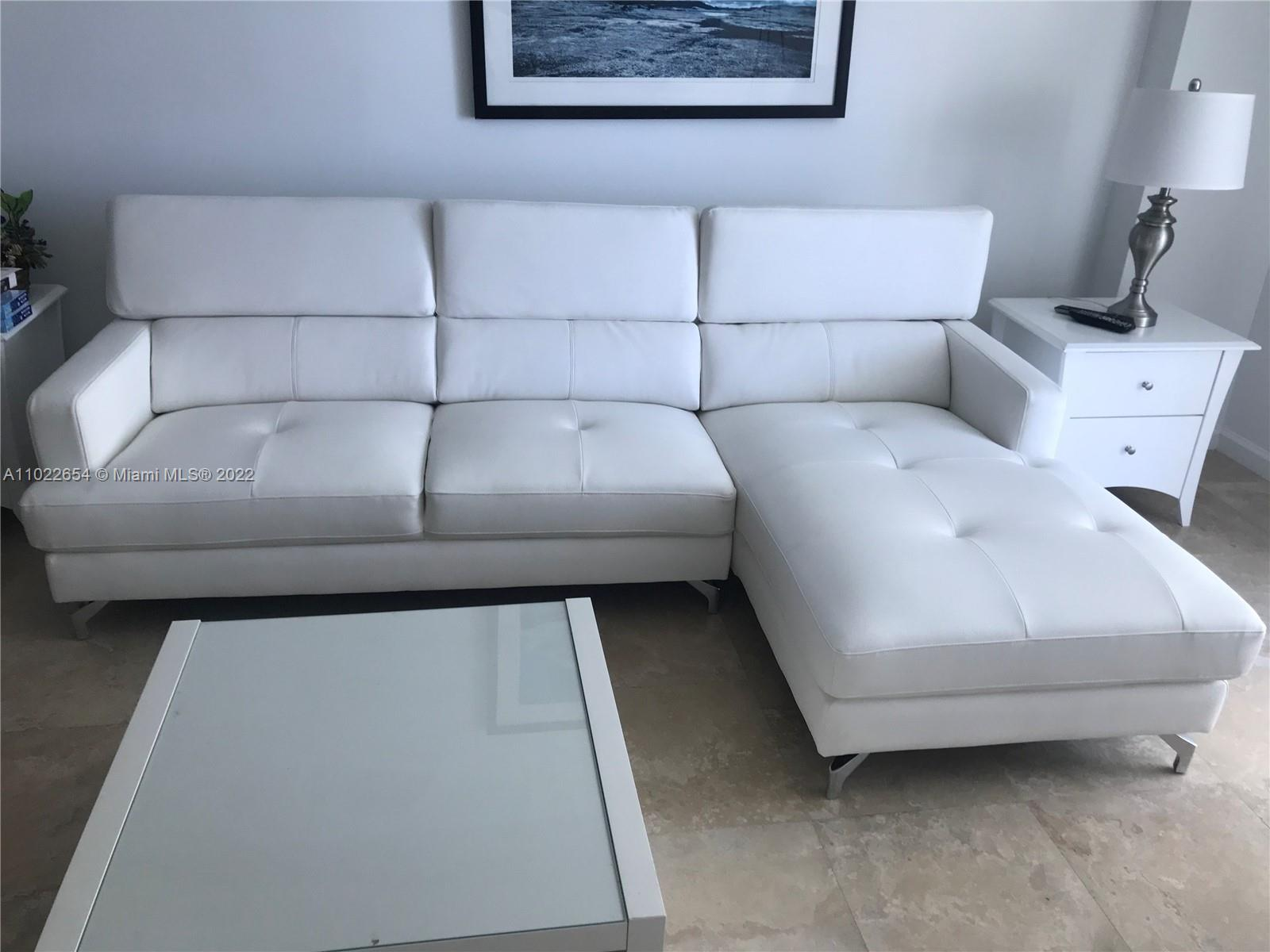 Beautiful furnished unit with nice marble floors and stainless steel appliances, nicely furnished, great amenities, seasonal rental, Great location. Walking distance to restaurants, Mary Brickell and Brickell city Center mall. term.  short term only .  No subleasing,
