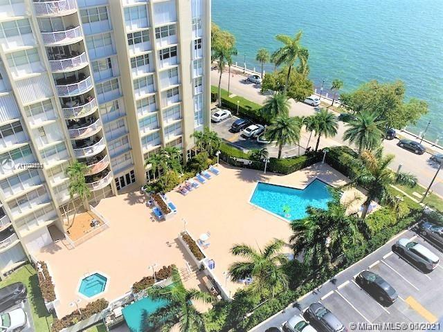 1430  Brickell Bay Dr #1201 For Sale A11023201, FL