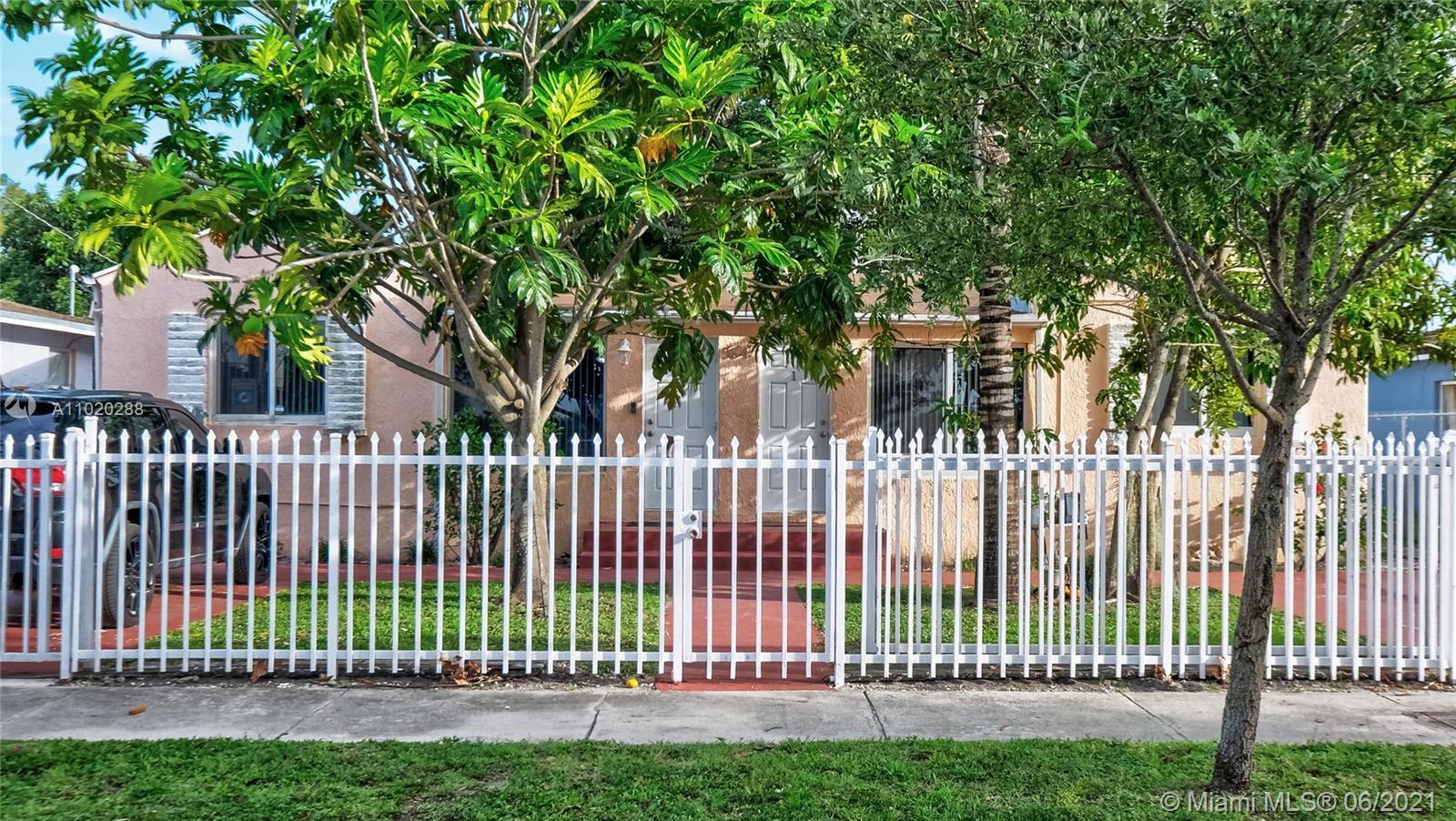 534 NW 113th St  For Sale A11020288, FL