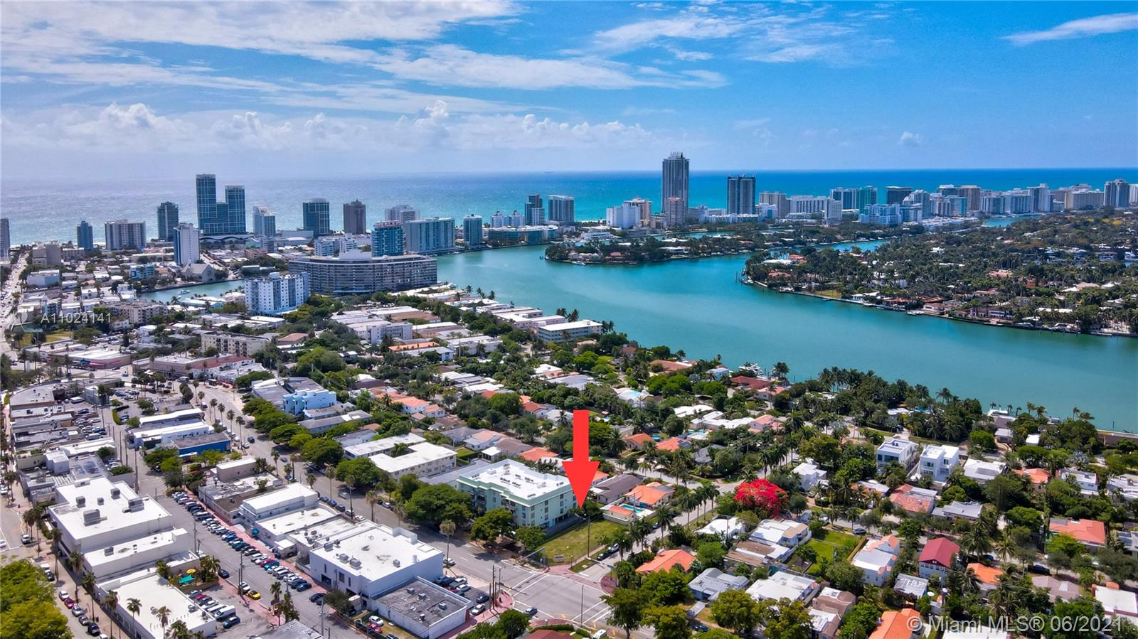 1240  71st St  For Sale A11024141, FL