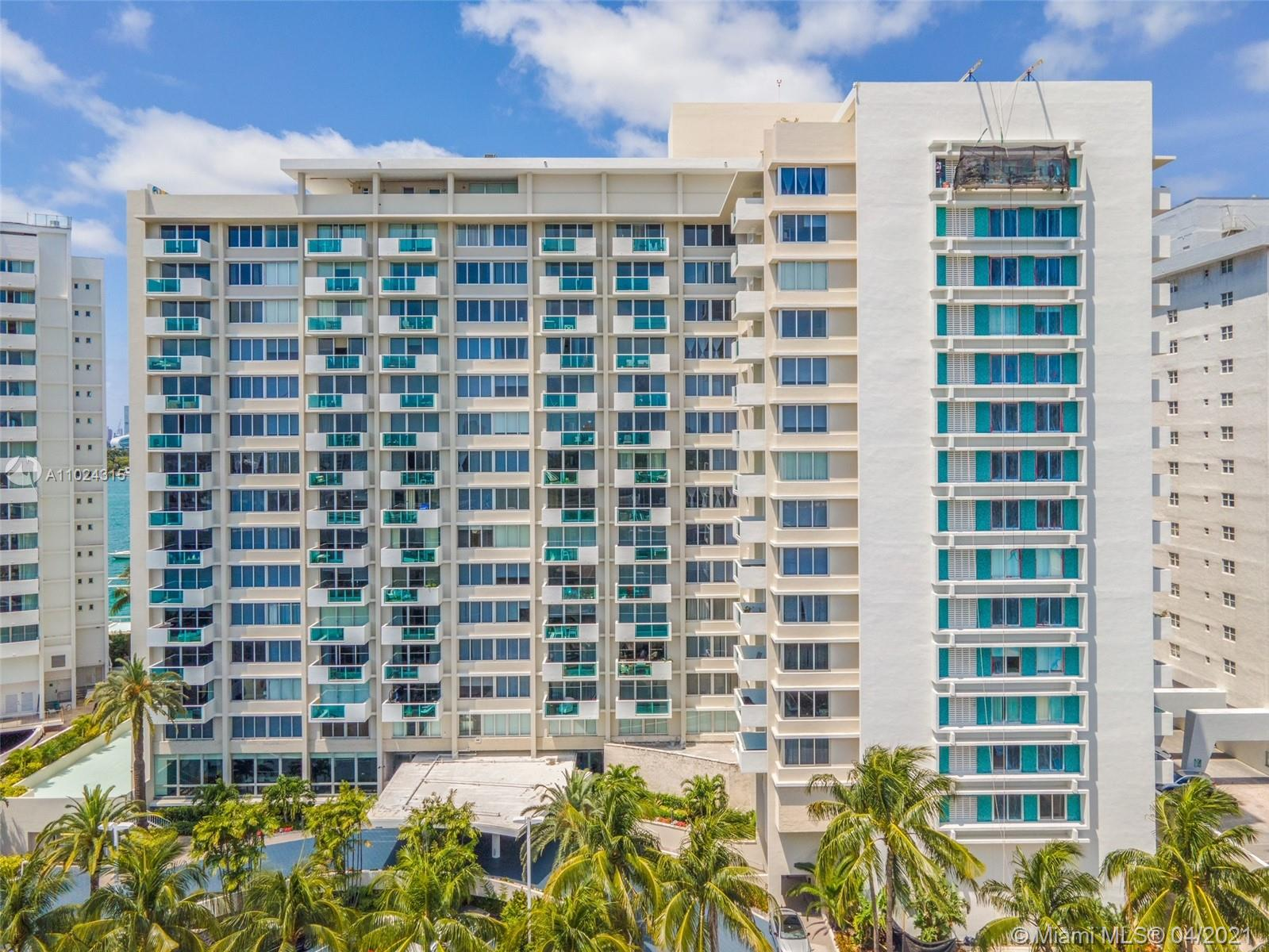 1200  West Ave #914 For Sale A11024315, FL