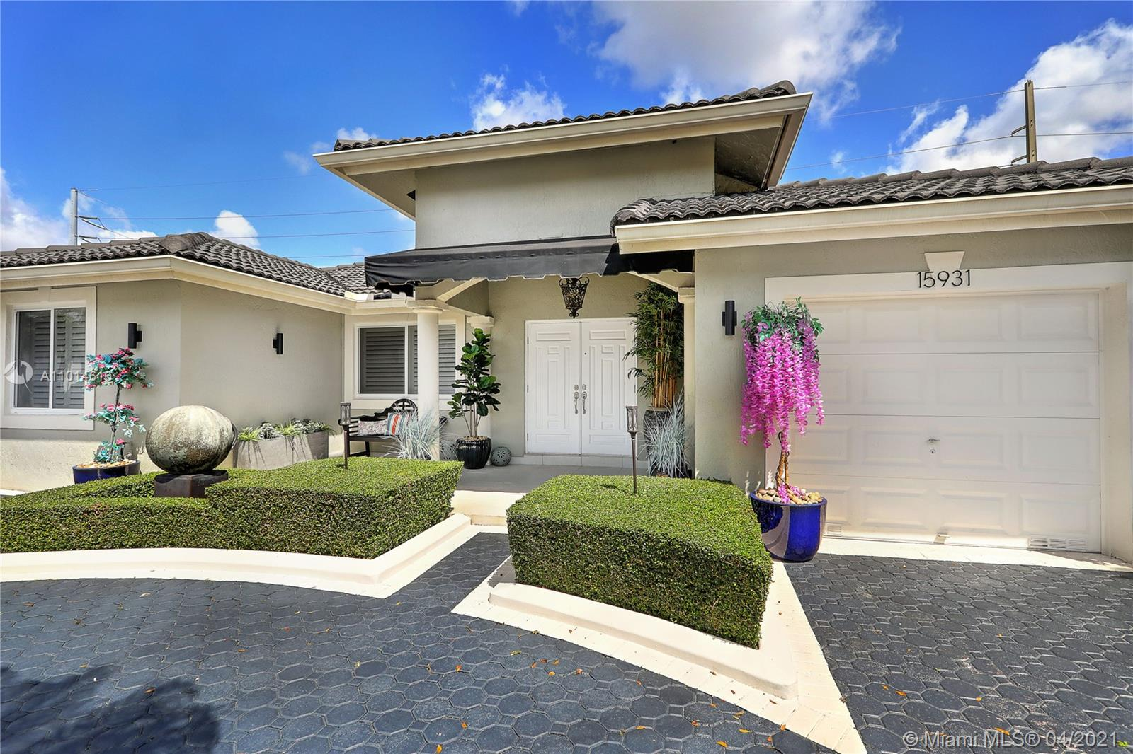 Details for 15931 42nd Ter, Miami, FL 33185