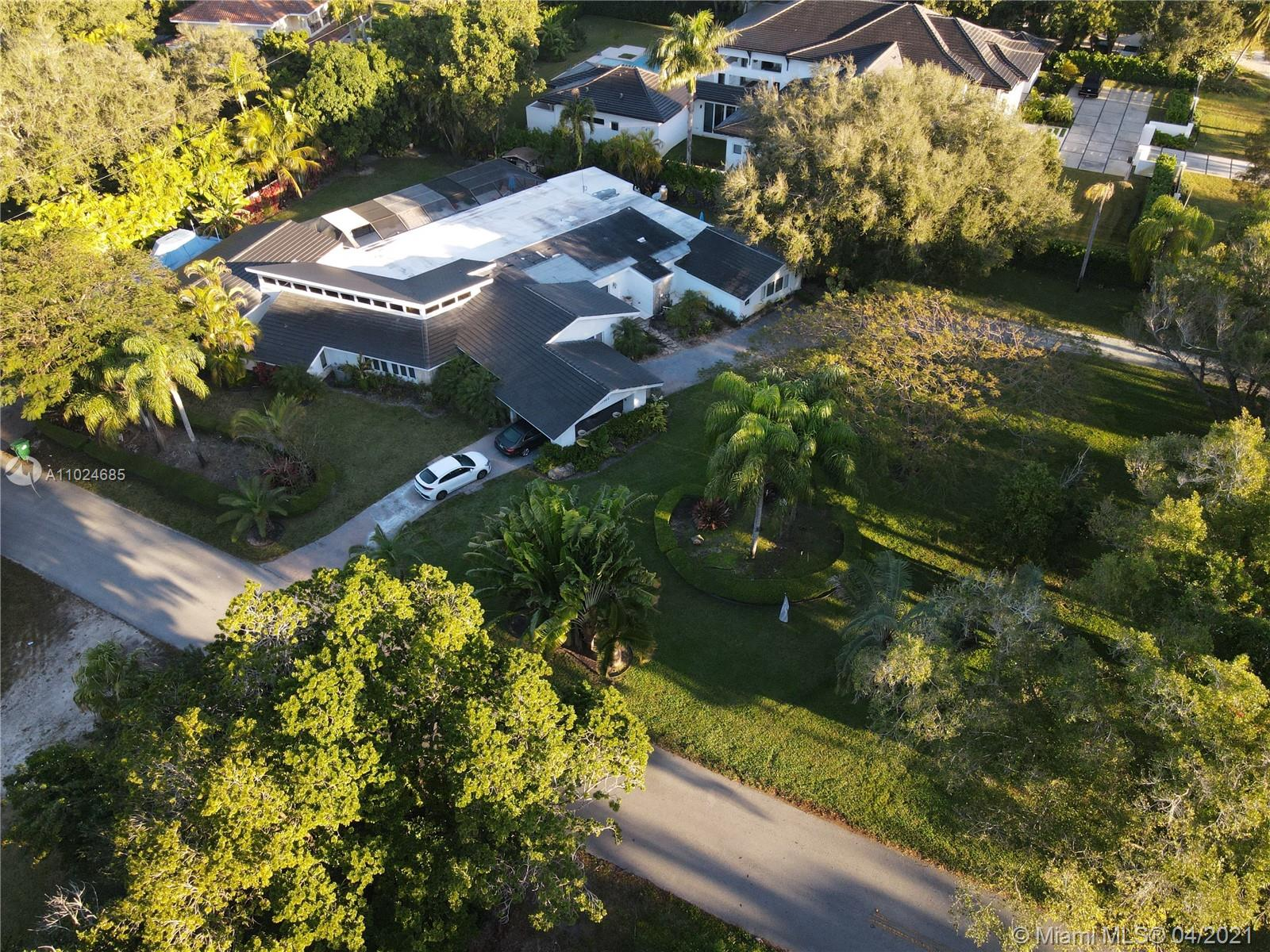 13960  Old Cutler Rd  For Sale A11024685, FL