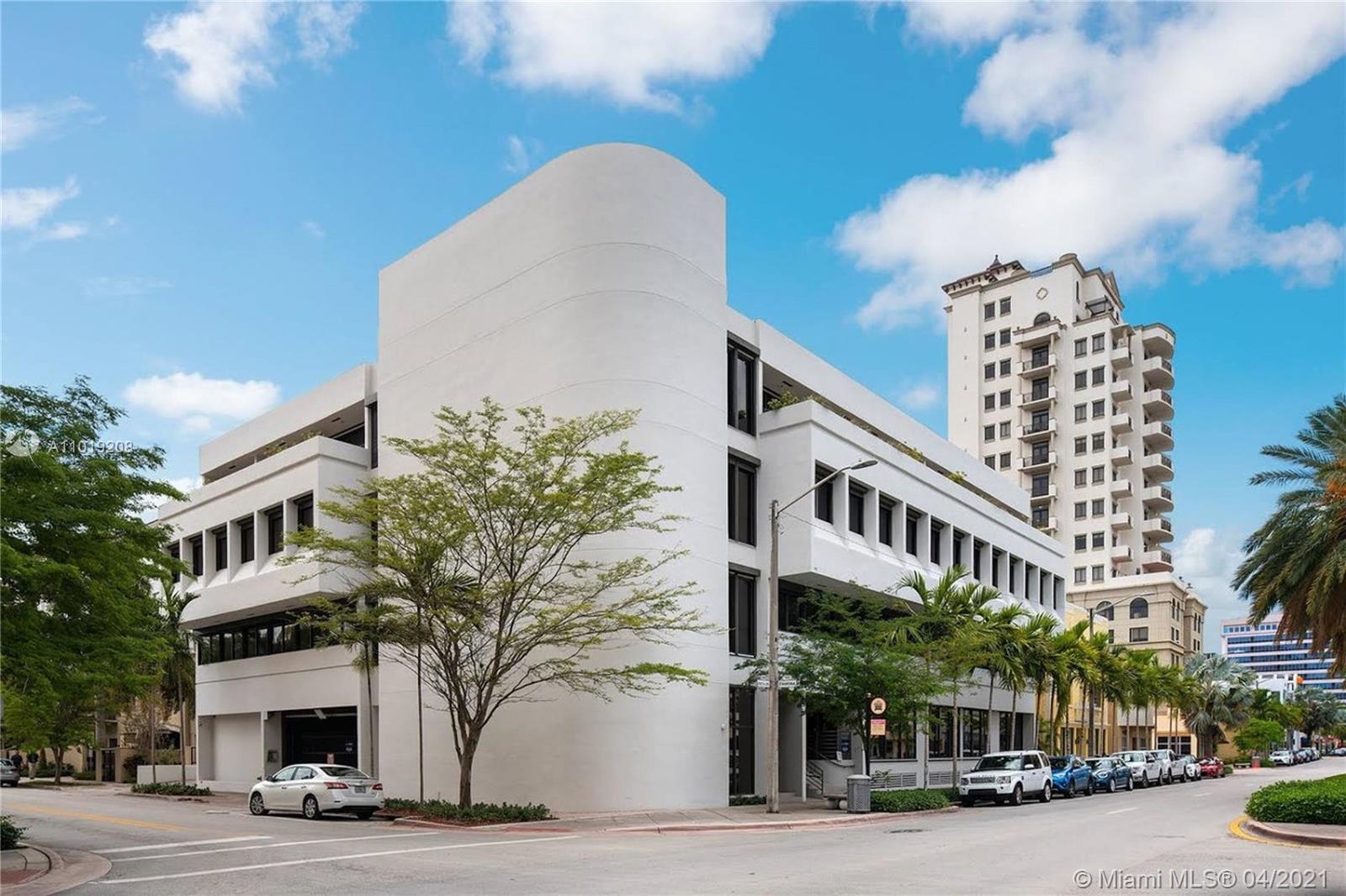 1701  Ponce De Leon Blvd #304 (3rd D) For Sale A11019208, FL