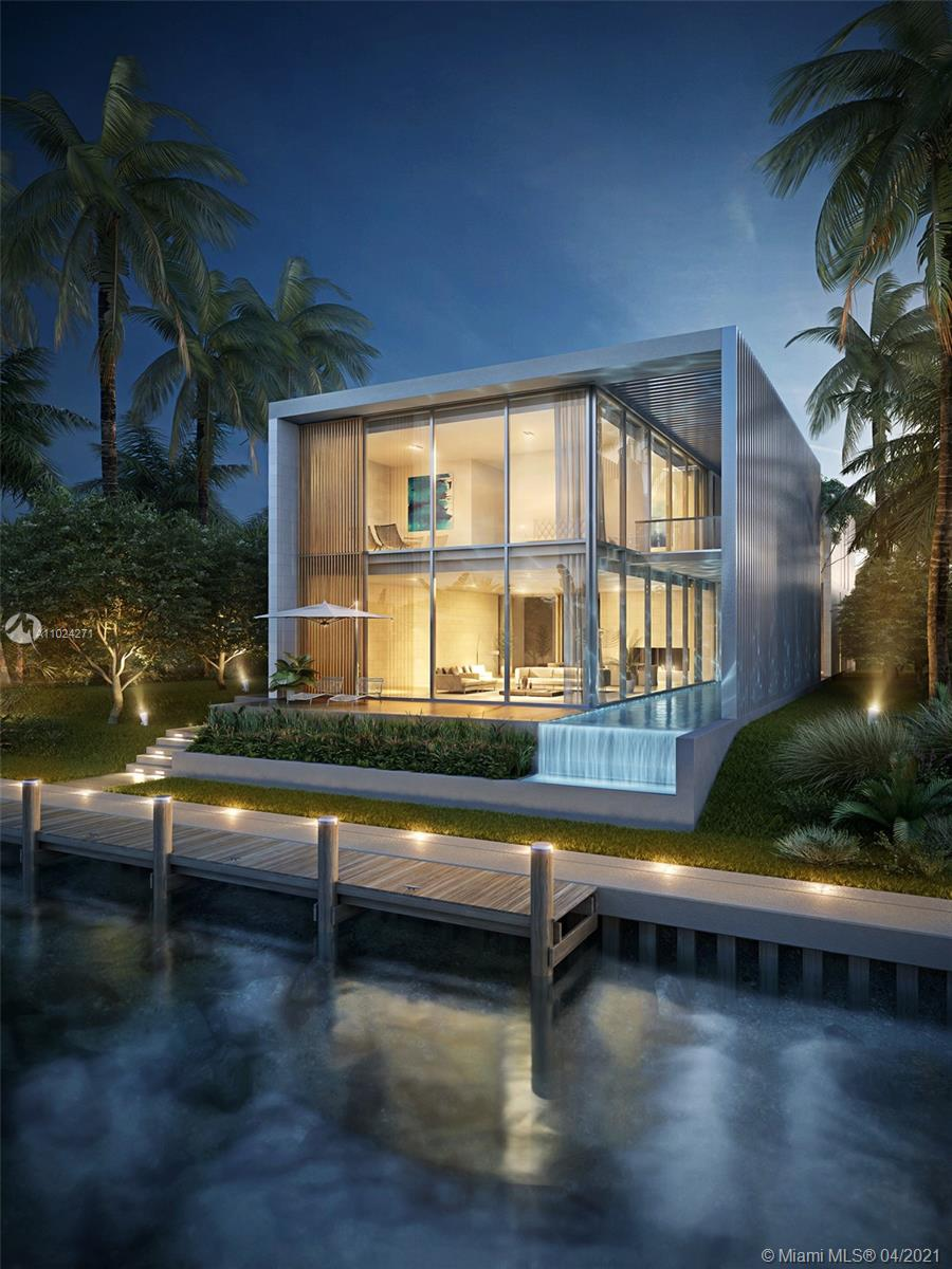 Take advantage of this very limited opportunity - inventory running out! Rare waterfront Villa available at the luxurious Ritz-Carlton Miami Beach. This 4-bed/4.5 bath pre-construction villa designed by Italian Master Architect, Piero Lissoni, is bound to impress! Stand-out features will include a private dock, nearly 2,000 SF of outdoor space, a private pool, Boffi kitchen cabinets with Gaggenau appliances, Master bath with designer Boffi cabinetry as well and an oversized glass-enclosed rain shower. Onsite amenities include a massive rooftop pool deck with poolside Grille, VanDutch day yacht, and so much more all powered by Ritz Carlton's legendary 5-star service.