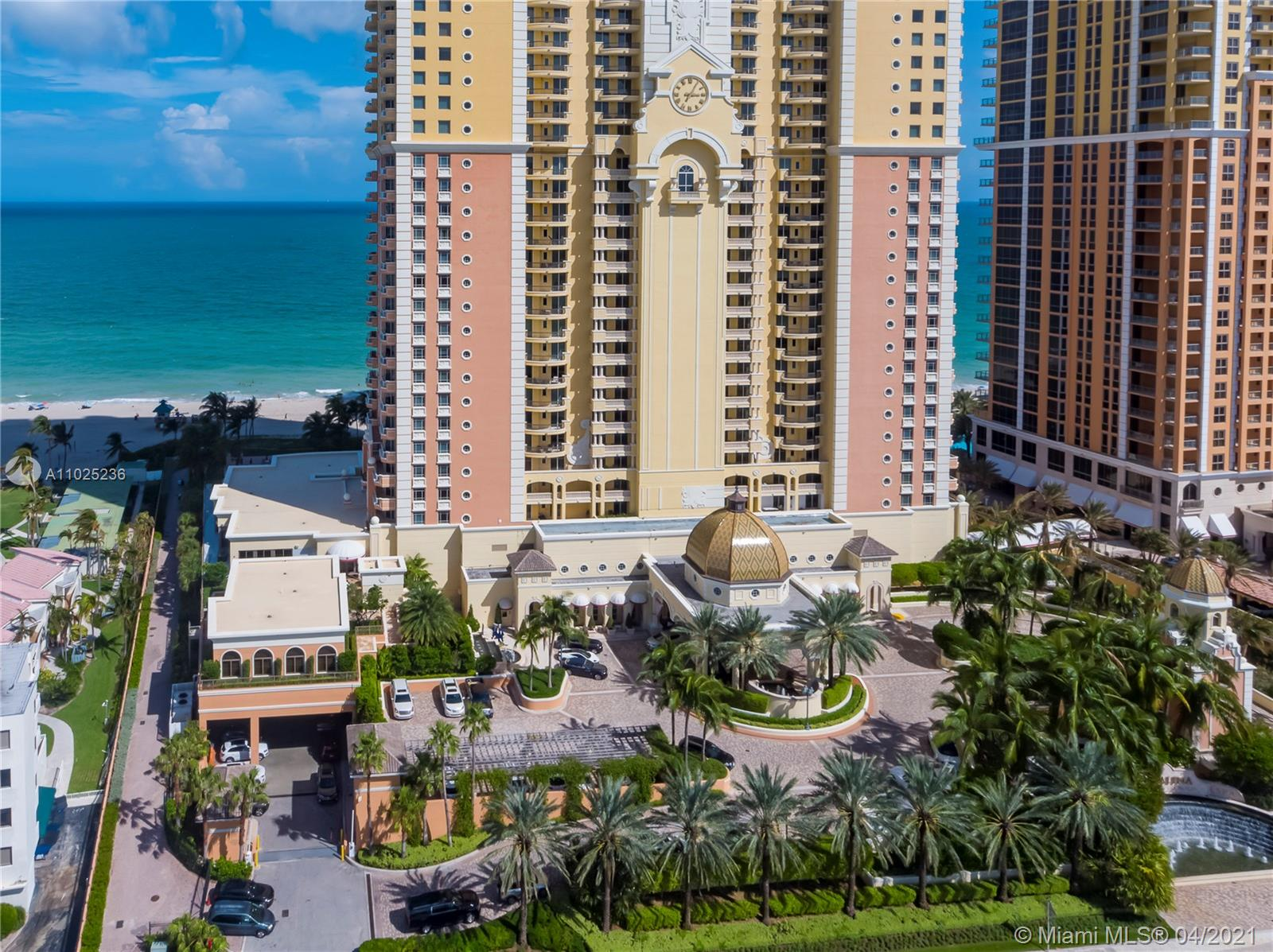 17875  Collins Ave #1705 For Sale A11025236, FL