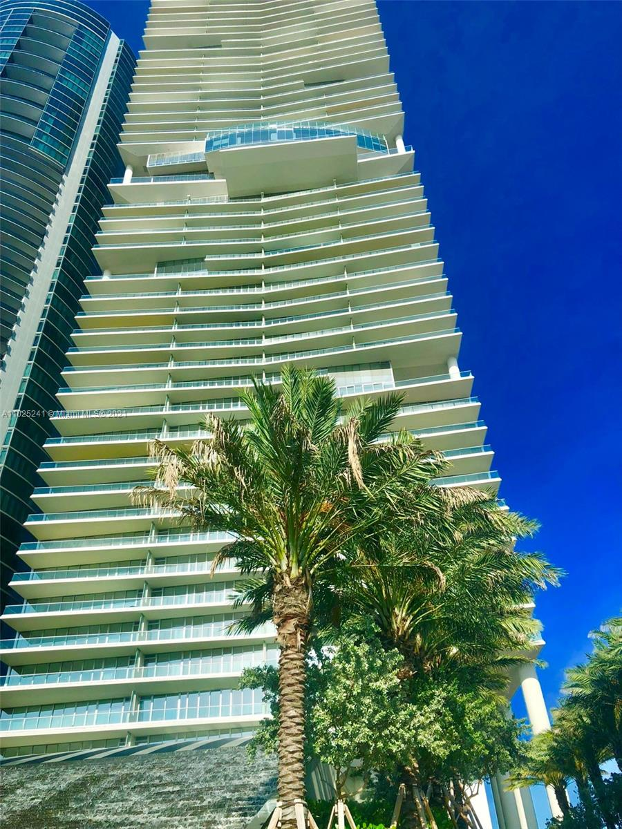 18501  Collins Ave #3504 For Sale A11025241, FL