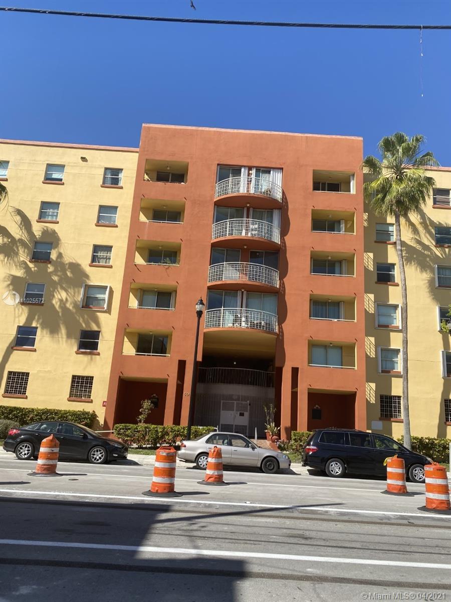 501 1st St Unit 404, Miami, Florida 33130