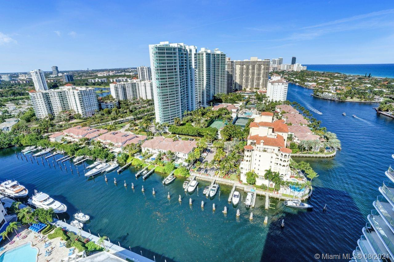 19707  Turnberry Way #PH-A For Sale A11015544, FL