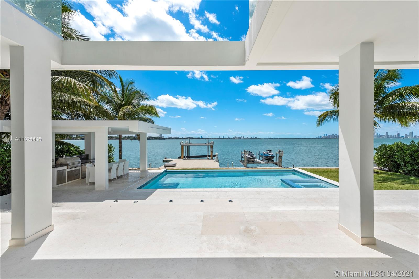 1776  Bay Dr  For Sale A11025645, FL