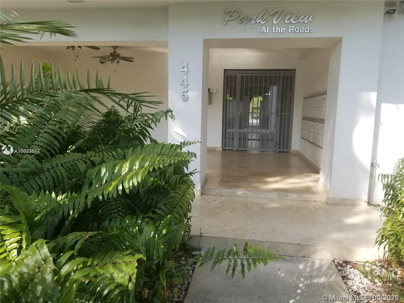 445 SW 11th St #106 For Sale A11023672, FL