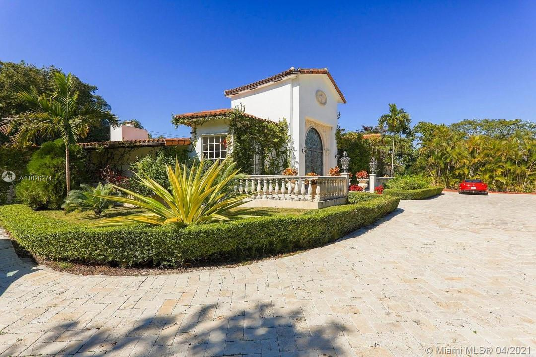 12300  Old Cutler Rd #1 For Sale A11026274, FL