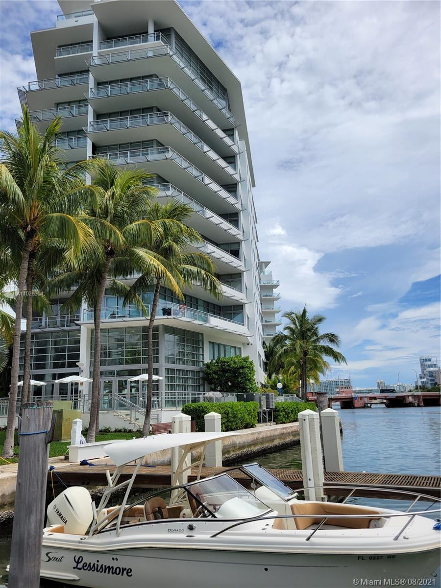 """Best Price in the building! Exclusive, boutique, luxury condo at the prestigious """"AQUA"""", a gated community in Miami Beach. 3 Bed / 3.5 Bath. Breathtaking views from every room, top of the line appliances, spacious layout. NEW washer& dryer. NEW A/C. Incredible amenities including, two amazing pools, barbecue, marina, 5,000 Sqft. fitness center, party room, kids play area, 24 hour valet parking, security and much more. Just a few blocks from the beach. Don't miss the opportunity to live on this high-class private island and enjoy its lifestyle."""