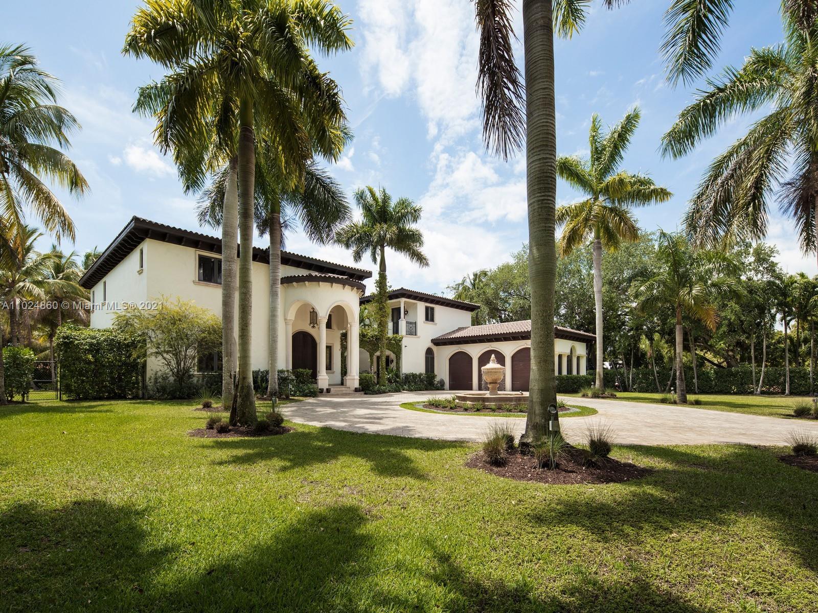 6706 67th St, South Miami, Florida 33143