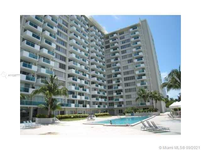 1000  West Ave #921 For Sale A11026777, FL