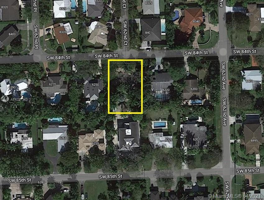 6240 SW 84th St  For Sale A11027343, FL