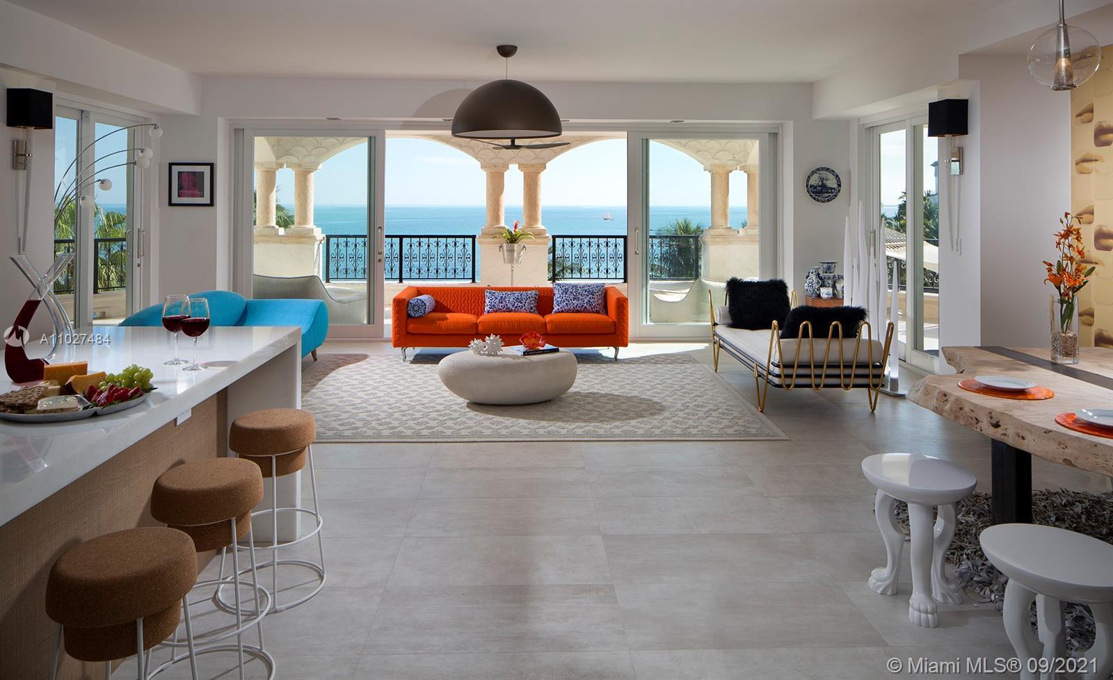 7745 Fisher Island Dr Unit 7745, Miami Beach, Florida 33109