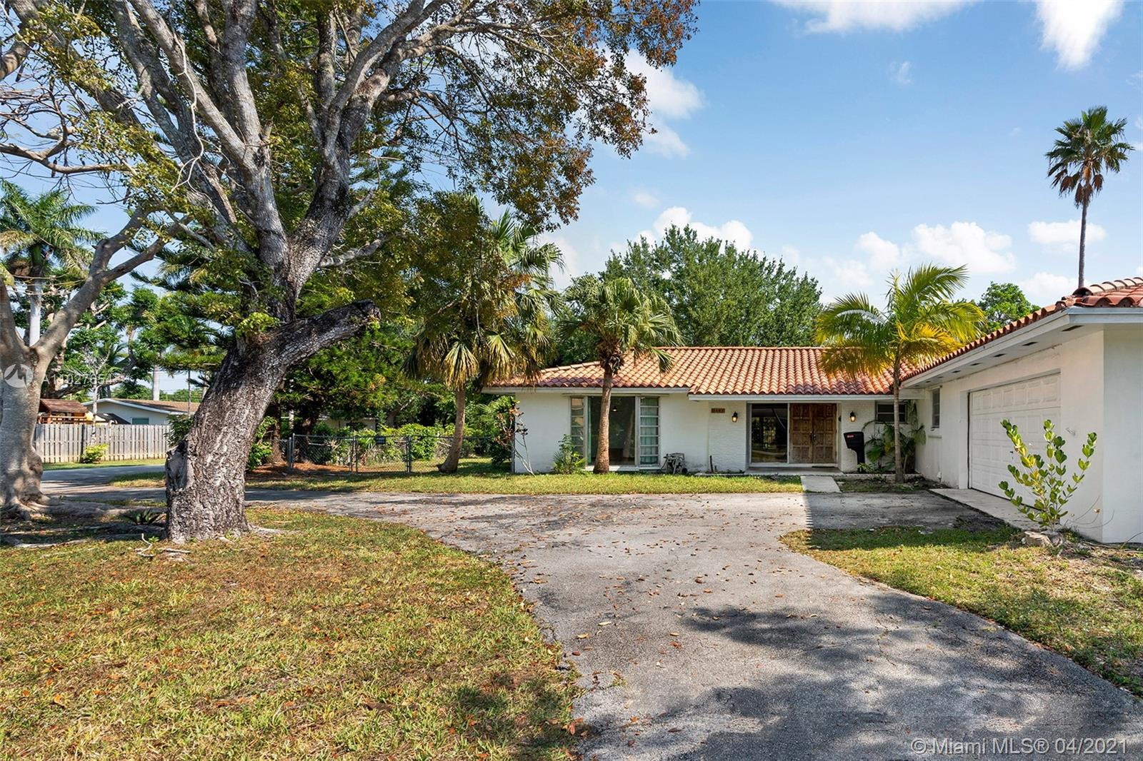 8445 SW 158th St  For Sale A11027654, FL